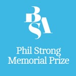 Phil Strong Memorial Prize image.