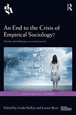An End to the Crisis of Empirical Sociology? cover.