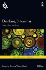 Drinking Dilemmas cover.