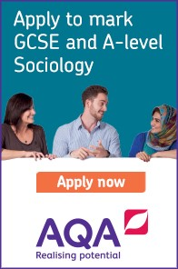AQA advert image