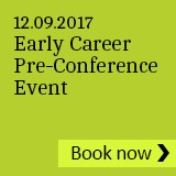 Early Career Pre-Conference Event image