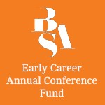 Early Career Annual Conference Fund logo