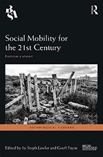 Social Mobility for the 21st Century cover.