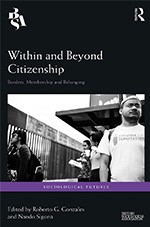 Cover image of Within and Beyond Citizenship.