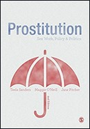 Prostitution book cover image.