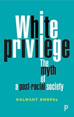 White Privilege cover.